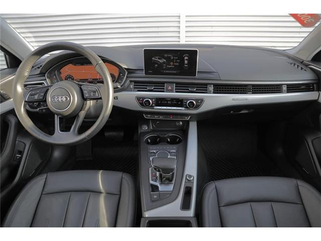 2018 Audi A4 2.0T Technik (Stk: 2A2053) in Kitchener - Image 11 of 21