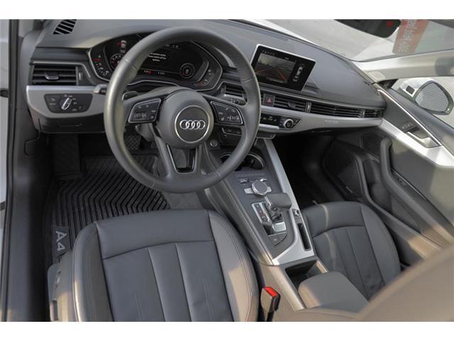 2018 Audi A4 2.0T Technik (Stk: 2A2053) in Kitchener - Image 12 of 21