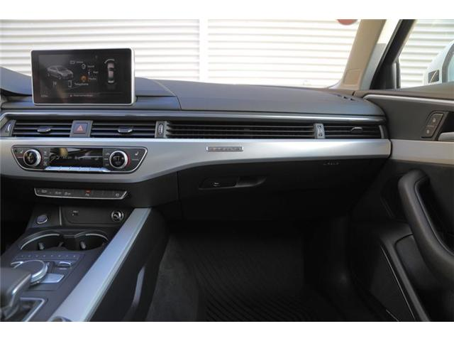 2018 Audi A4 2.0T Technik (Stk: 2A2053) in Kitchener - Image 13 of 21