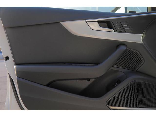 2018 Audi A4 2.0T Technik (Stk: 2A2053) in Kitchener - Image 14 of 21