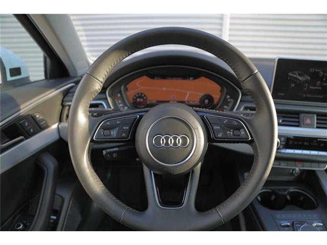 2018 Audi A4 2.0T Technik (Stk: 2A2053) in Kitchener - Image 15 of 21