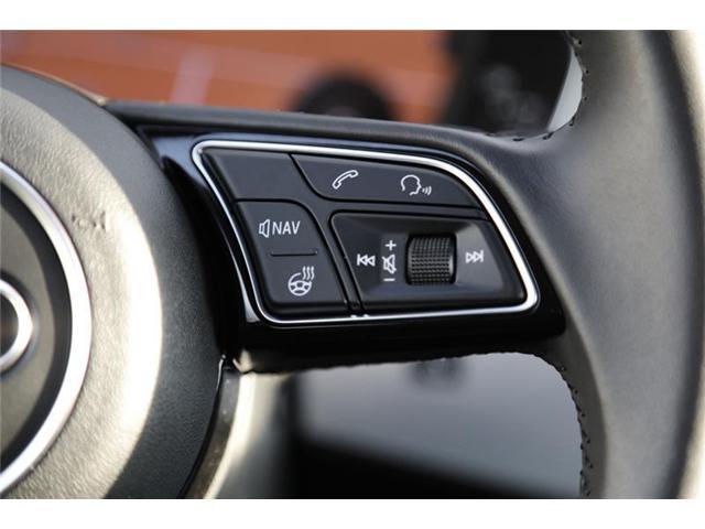 2018 Audi A4 2.0T Technik (Stk: 2A2053) in Kitchener - Image 16 of 21