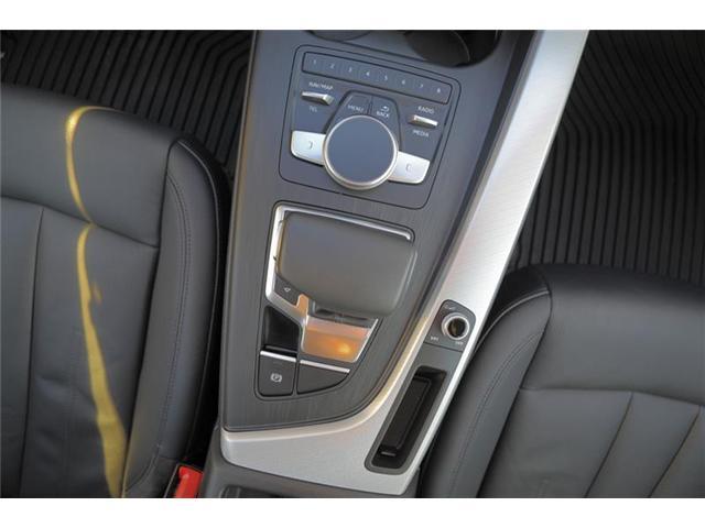 2018 Audi A4 2.0T Technik (Stk: 2A2053) in Kitchener - Image 17 of 21