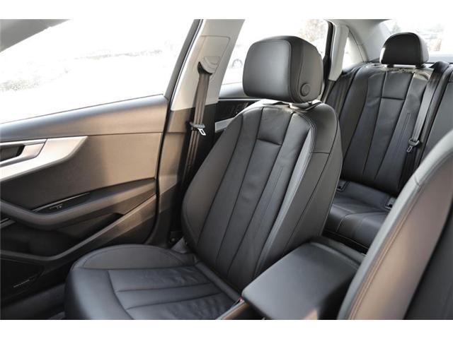 2018 Audi A4 2.0T Technik (Stk: 2A2053) in Kitchener - Image 18 of 21