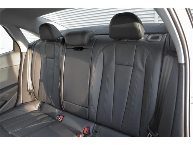 2018 Audi A4 2.0T Technik (Stk: 2A2053) in Kitchener - Image 19 of 21