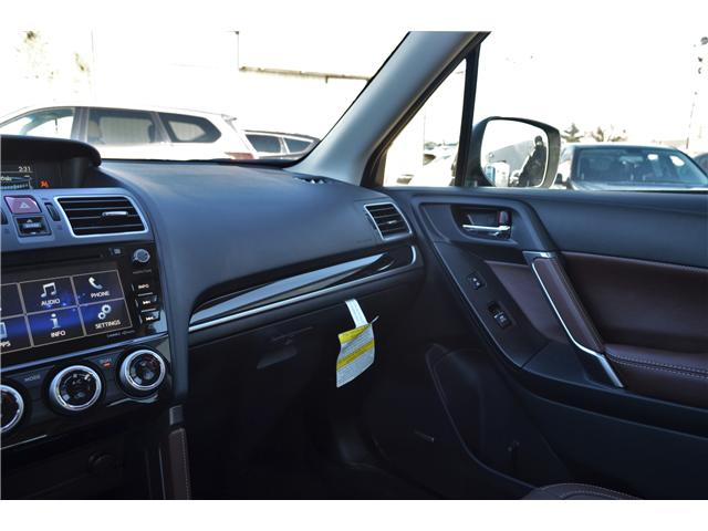 2018 Subaru Forester 2.0XT Limited (Stk: JJ2XL) in St.Catharines - Image 23 of 29