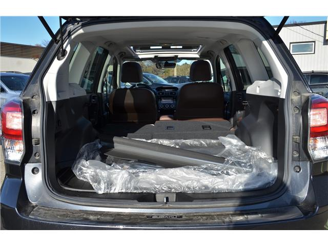 2018 Subaru Forester 2.0XT Limited (Stk: JJ2XL) in St.Catharines - Image 28 of 29
