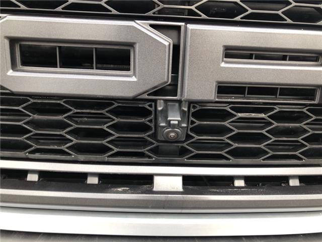 2018 Ford F-150 Raptor (Stk: -) in Kemptville - Image 28 of 29