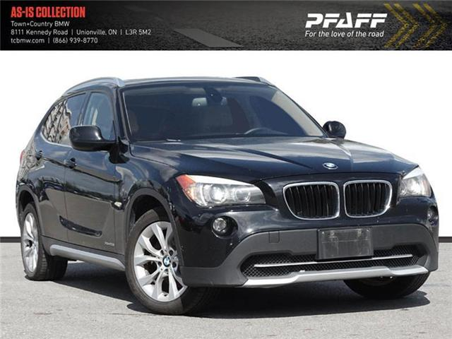 2012 BMW X1 xDrive28i (Stk: D11661A) in Markham - Image 1 of 18