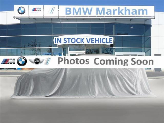 2014 BMW 320i xDrive (Stk: D11714) in Markham - Image 2 of 3