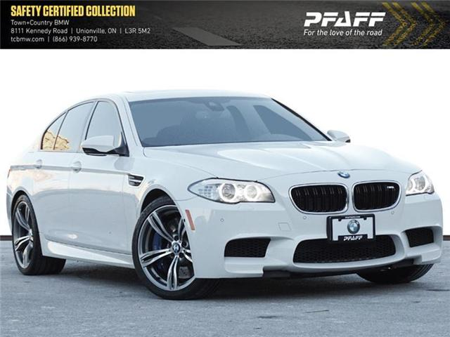 2013 BMW M5 Base (Stk: O11635A) in Markham - Image 1 of 21