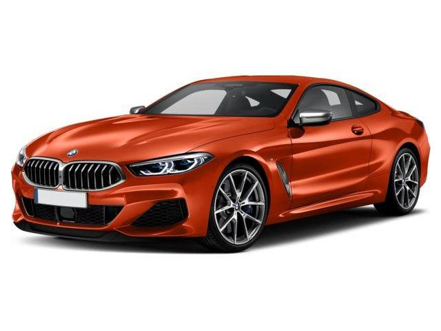 2019 BMW M850 i xDrive (Stk: N36904 SR) in Markham - Image 1 of 3