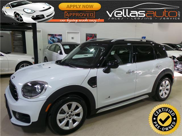 2019 MINI Countryman  (Stk: NP5086) in Vaughan - Image 1 of 29