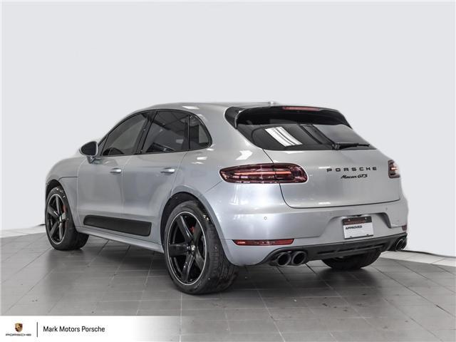 2018 Porsche Macan GTS (Stk: 62500) in Ottawa - Image 2 of 24