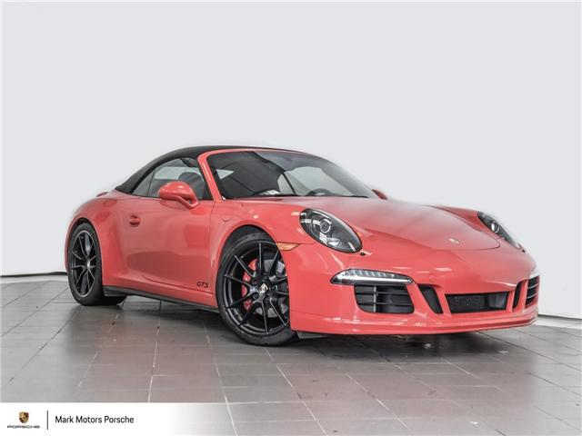2015 Porsche 911 Carrera GTS (Stk: PP271) in Ottawa - Image 2 of 16