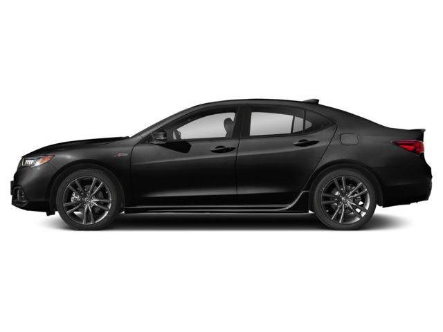 2019 Acura TLX Tech A-Spec (Stk: AT330) in Pickering - Image 2 of 8