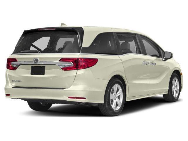 2019 Honda Odyssey EX (Stk: 19-0437) in Scarborough - Image 3 of 9