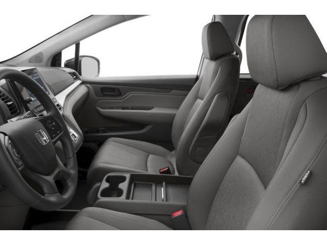 2019 Honda Odyssey EX (Stk: 19-0437) in Scarborough - Image 6 of 9