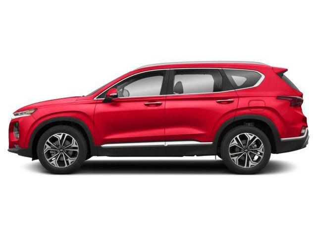 2019 Hyundai Santa Fe Ultimate 2.0 (Stk: 19201) in Ajax - Image 2 of 9