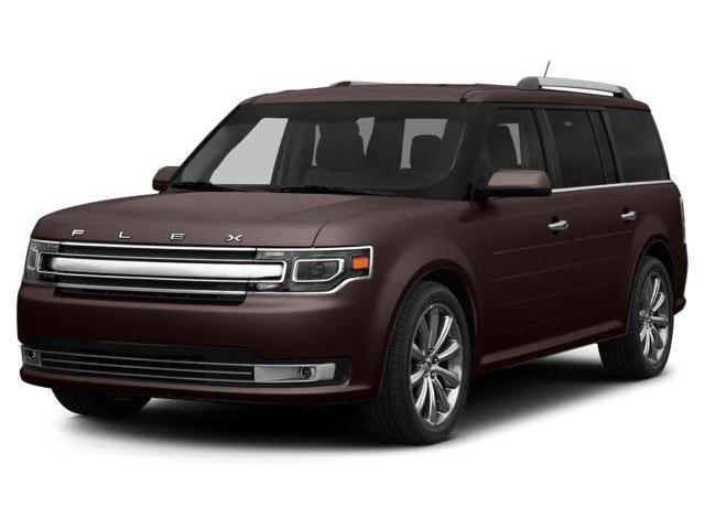 2013 Ford Flex SEL (Stk: 938180) in Ottawa - Image 1 of 1