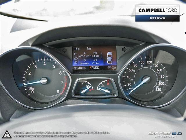 2018 Ford Escape Titanium AWD-NAV-LEATHER-POWER ROOF (Stk: 941810) in Ottawa - Image 14 of 28