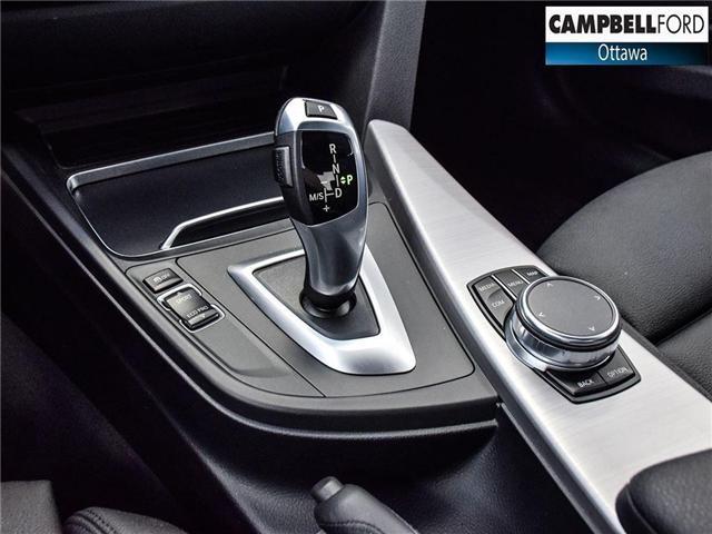 2018 BMW 3 Series 330i xDrive NAV-AWD-LEATHER-POWER ROOF (Stk: 941350) in Ottawa - Image 9 of 24