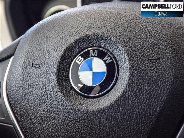 2018 BMW 3 Series 330i xDrive NAV-AWD-LEATHER-POWER ROOF (Stk: 941350) in Ottawa - Image 18 of 24