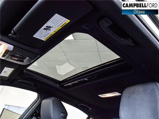 2018 BMW 3 Series 330i xDrive NAV-AWD-LEATHER-POWER ROOF (Stk: 941350) in Ottawa - Image 23 of 24