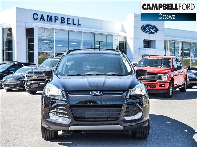 2016 Ford Escape SE AWD-NAV-2.0 LITER (Stk: 942780) in Ottawa - Image 2 of 23