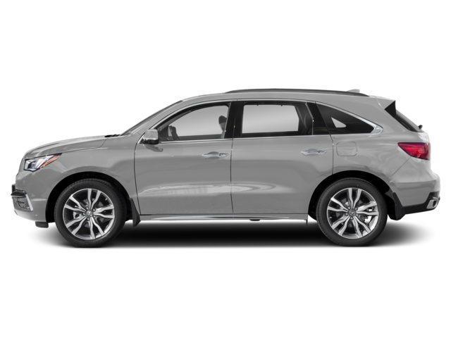 2019 Acura MDX Elite (Stk: 49119) in Saskatoon - Image 2 of 9