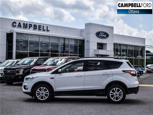 2018 Ford Escape SEL AWD-LEATHER-NAV-POWER ROOF (Stk: 942860) in Ottawa - Image 3 of 22