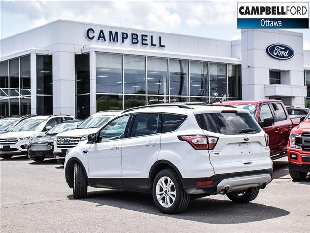2018 Ford Escape SEL AWD-LEATHER-NAV-POWER ROOF (Stk: 942860) in Ottawa - Image 4 of 22