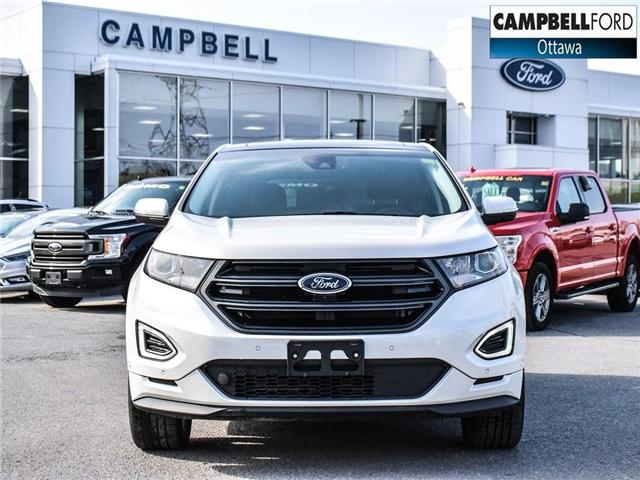 2015 Ford Edge Sport WOW-54.000 KMS-EVERY OPTION (Stk: 1814051) in Ottawa - Image 2 of 23