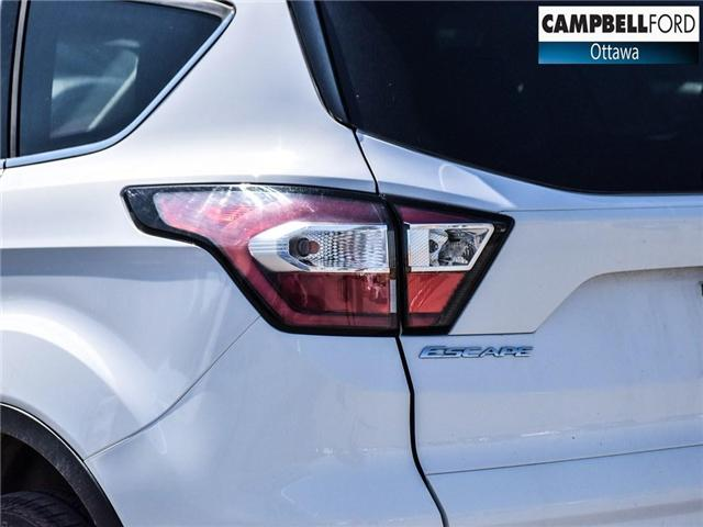 2018 Ford Escape SEL AWD-LEATHER-NAV---LOW KMS (Stk: 943780) in Ottawa - Image 7 of 24