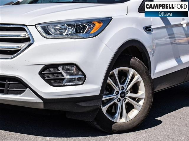 2018 Ford Escape SEL AWD-LEATHER-NAV---LOW KMS (Stk: 943780) in Ottawa - Image 9 of 24