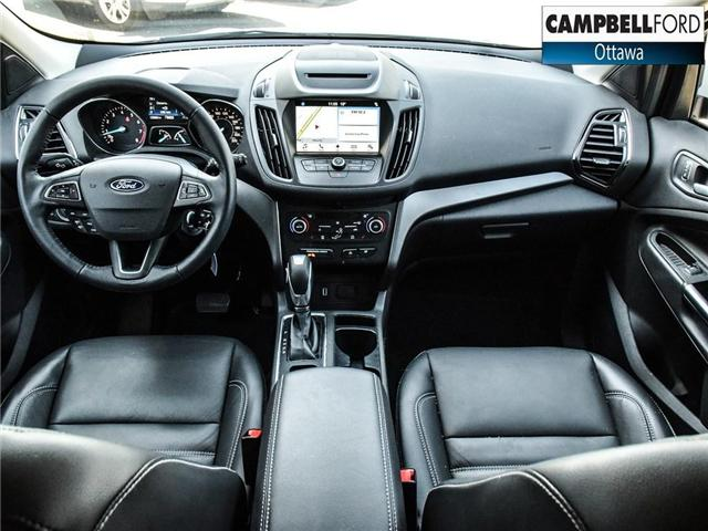 2018 Ford Escape SEL AWD-LEATHER-NAV---LOW KMS (Stk: 943780) in Ottawa - Image 21 of 24