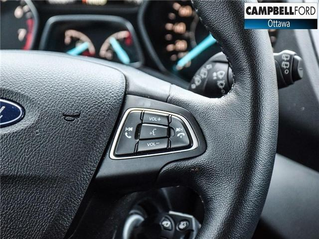 2018 Ford Escape SEL AWD-LEATHER-NAV---LOW KMS (Stk: 943780) in Ottawa - Image 23 of 24