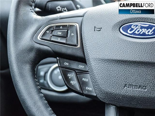 2018 Ford Escape SEL AWD-LEATHER-NAV---LOW KMS (Stk: 943780) in Ottawa - Image 24 of 24