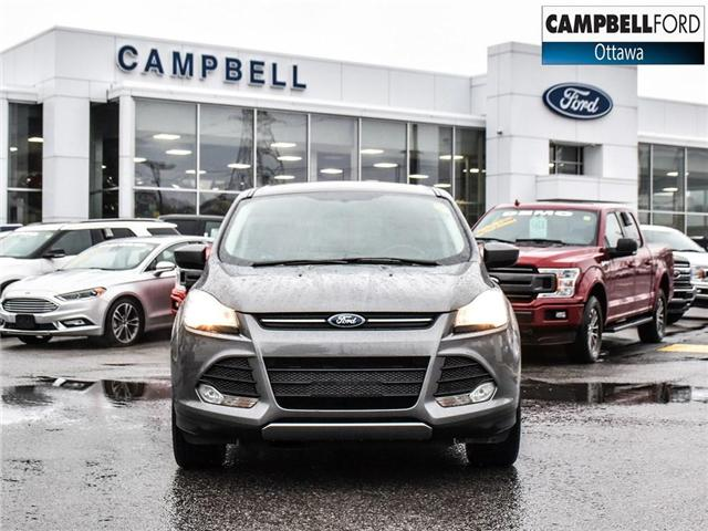 2014 Ford Escape SE EARLY BIRD SPECIAL (Stk: 944040) in Ottawa - Image 2 of 24