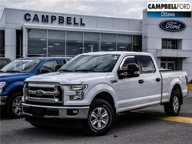 2017 Ford F-150 XLT XLT-5.0 LITER-18,000 KMS (Stk: 944520) in Ottawa - Image 1 of 23