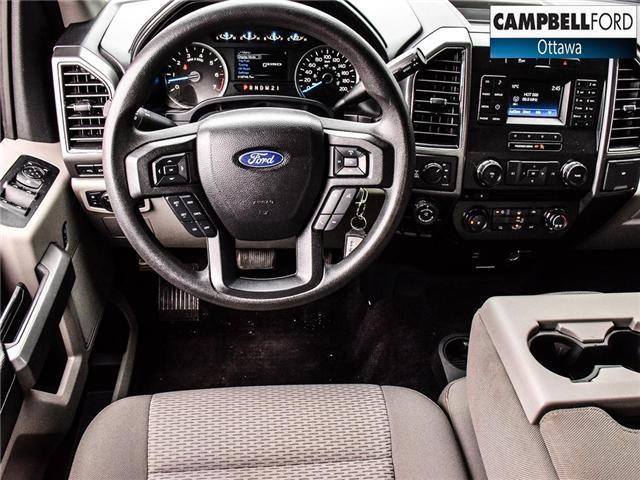 2017 Ford F-150 XLT XLT-5.0 LITER-18,000 KMS (Stk: 944520) in Ottawa - Image 15 of 23