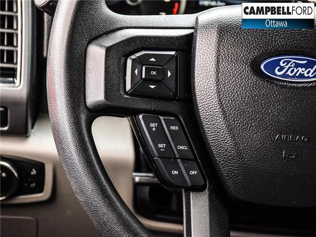 2017 Ford F-150 XLT XLT-5.0 LITER-18,000 KMS (Stk: 944520) in Ottawa - Image 17 of 23