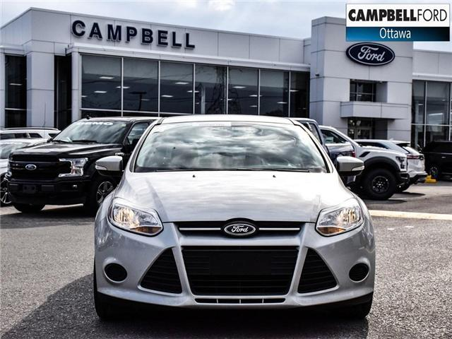 2014 Ford Focus SE-AIR---50,000-EXTRA CLEAN (Stk: 944670) in Ottawa - Image 2 of 27