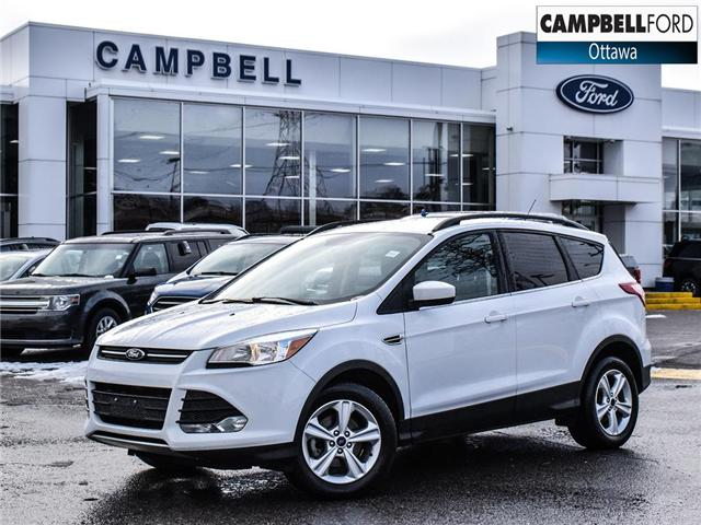 2016 Ford Escape SE PRICED FOR QUICK SALE (Stk: 945440) in Ottawa - Image 1 of 23