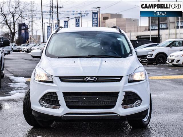 2016 Ford Escape SE PRICED FOR QUICK SALE (Stk: 945440) in Ottawa - Image 2 of 23