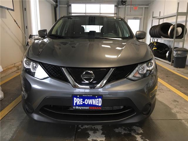 2018 Nissan Qashqai S (Stk: P0632) in Owen Sound - Image 2 of 12