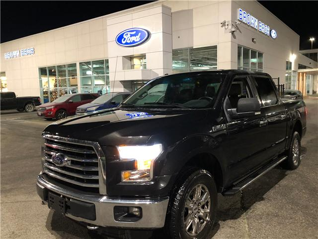 2015 Ford F-150 XLT (Stk: OP18390) in Vancouver - Image 1 of 14