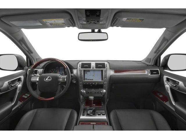 2019 Lexus GX 460 Base (Stk: L12028) in Toronto - Image 5 of 8