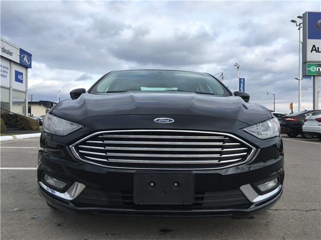 2017 Ford Fusion SE (Stk: 17-24936) in Brampton - Image 2 of 26