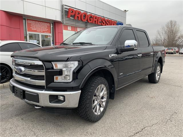 2016 Ford F-150  (Stk: GFA90919) in Sarnia - Image 1 of 26